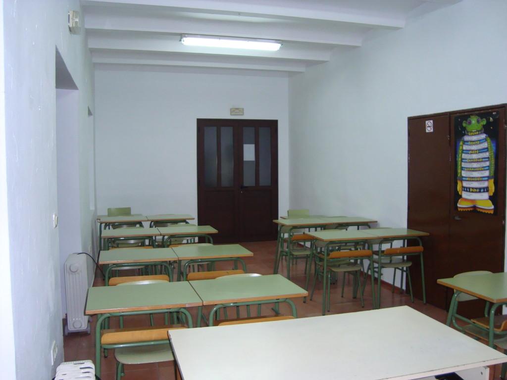 Aula S.E.P.E.R. de Mesas del Guadalora