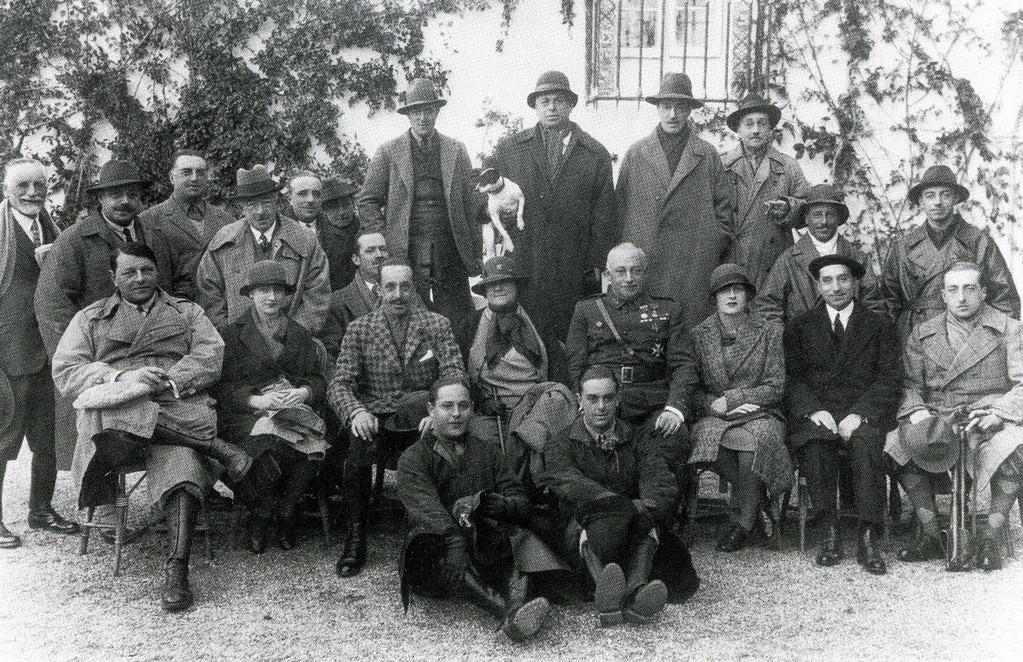 Moratalla (año 1927)