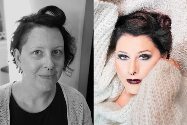 Hairlich Ihr Friseur Cuxhaven Altenbruch - Maik Rietentidt Fotoshooting