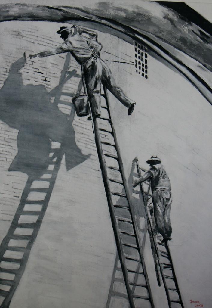 Die Schattenmaler