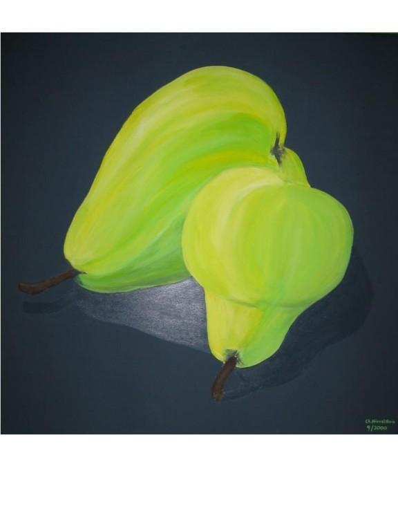 Pears in Love  -vermietet-