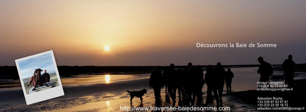 Découvrons a Baie de Somme