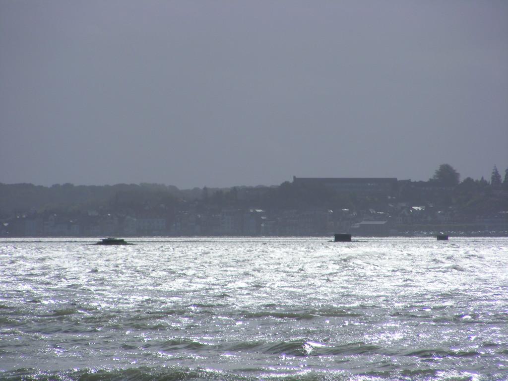 Hutte de chasse flottante en Baie de Somme © Découvrons la Baie de Somme