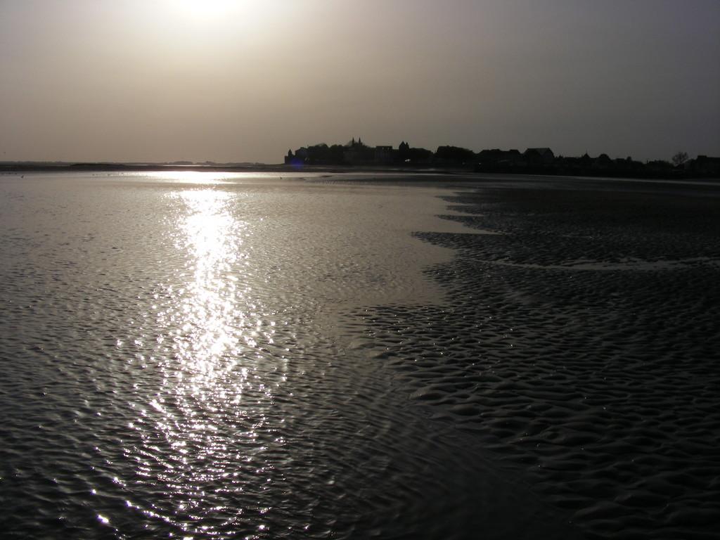 Le crotoy - Baie de somme