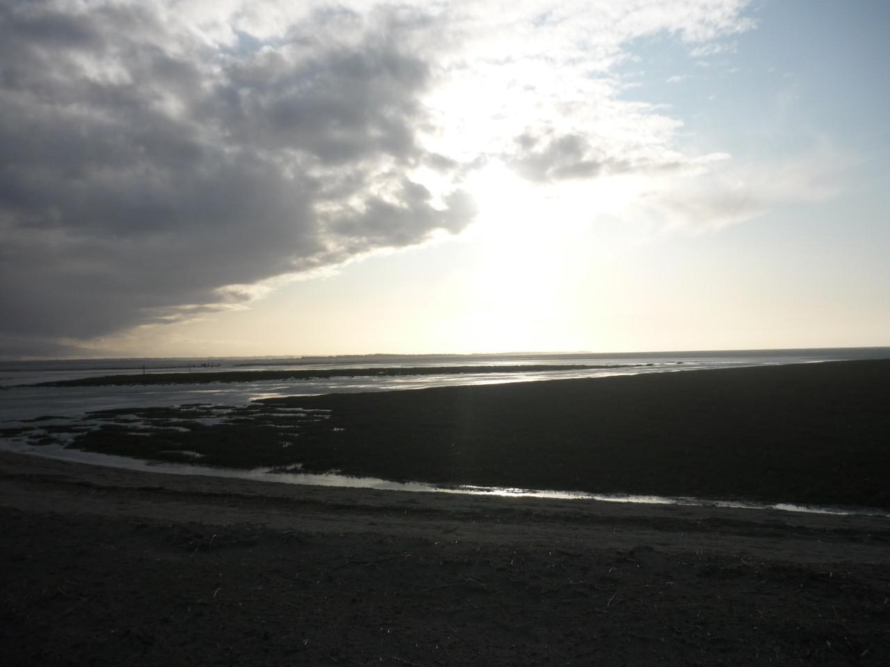 Paysage Baie de Somme