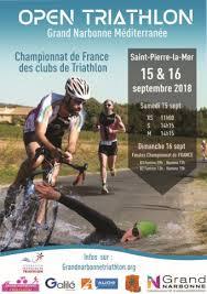 triathlon de st pierre la mer 2018