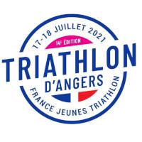 Finale des Championnats de France de triathlon jeunes 2021 (ANGERS)
