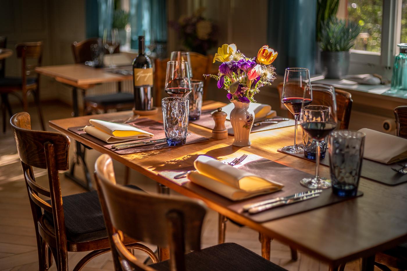 Restaurant Helvetia, St. Gallen