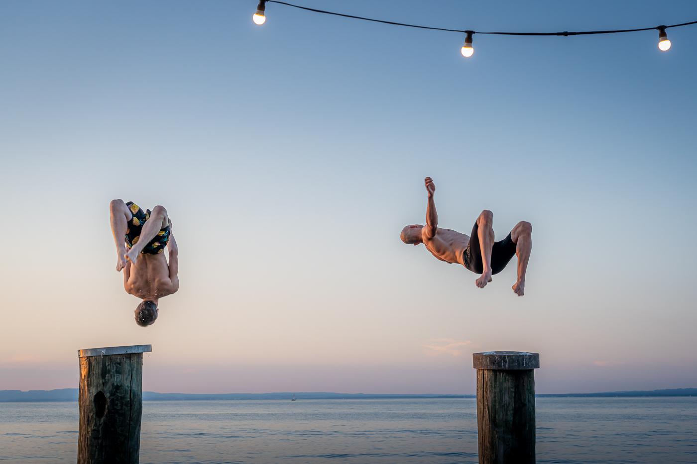 Strandfestwochen Rorschach 2021
