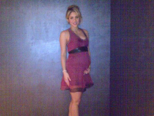 baby shower bébé naissance shakira gerard piqué mars 2013 chanteuse colombienne naissance cadeaux star baby pop's party