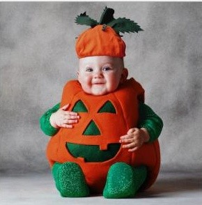 Id Es D Guisements Maquillage Halloween Bouhhhh Baby Pop 39 S Party Baby Shower France