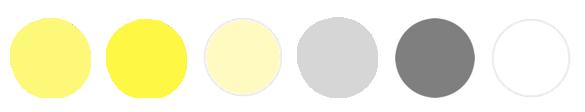 sweet table yellow grey white jaune gris blanc france diy candy bar enfant mariage anniversaire baptême bordeaux paris lyons côte d'azur st tropez