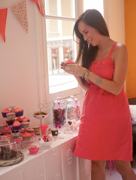 baby shower reveal party anniversaire enfant brit bat milah baptême soirée fille bordeaux 33 gironde aquitaine lyon toulouse paris nantes grossesse naissances fête organisation