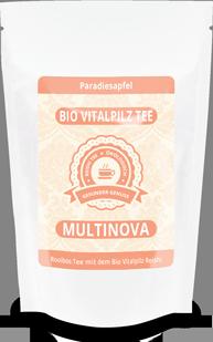 Bio Reishi Tee Fruit
