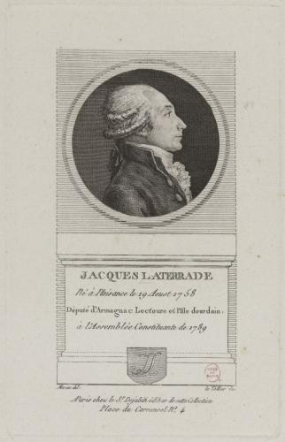 Laterrade Plaisance Gers Gascogne Rivière-Basse