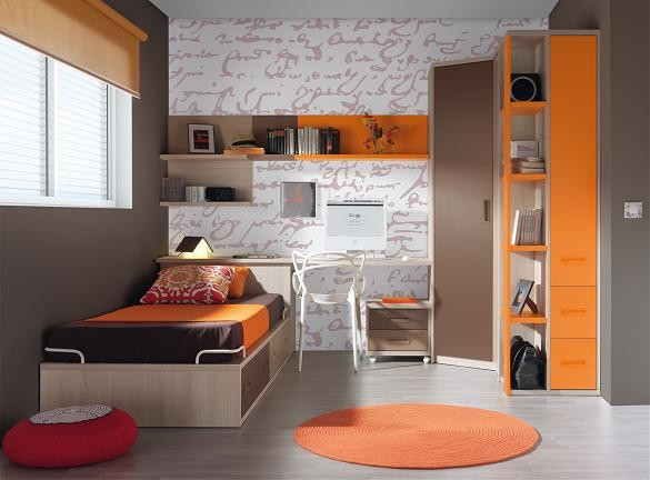 camas de todo tipo nidos compactos desplazables horizontales verticales medidas especiales