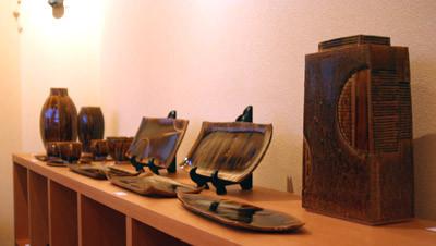 高橋茂晴|個展2008|ギャラリーNaja1