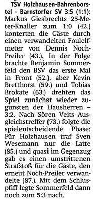 Quelle: Diepholzer Kreiszeitung
