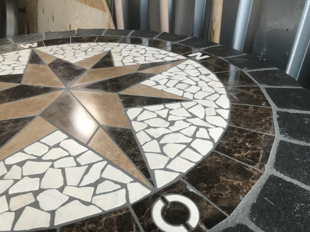 Gelsomino Design  Kompass