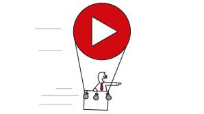 Scribble Video - mehr Bekanntheit