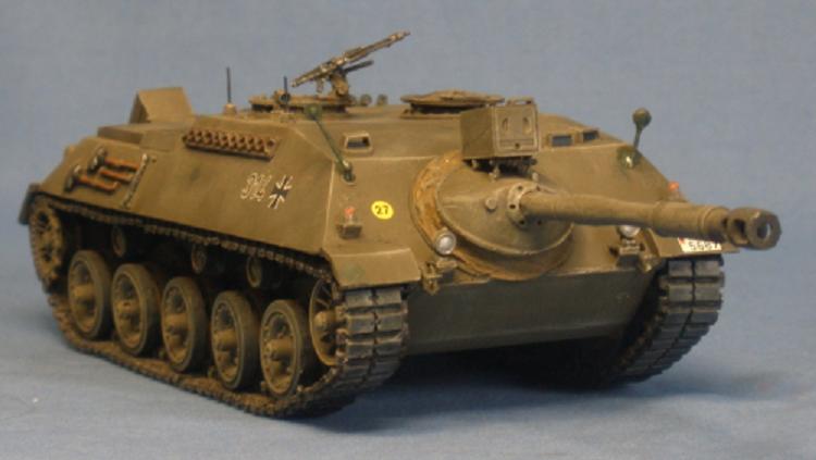 Kanonenjagdpanzer der Bundeswehr