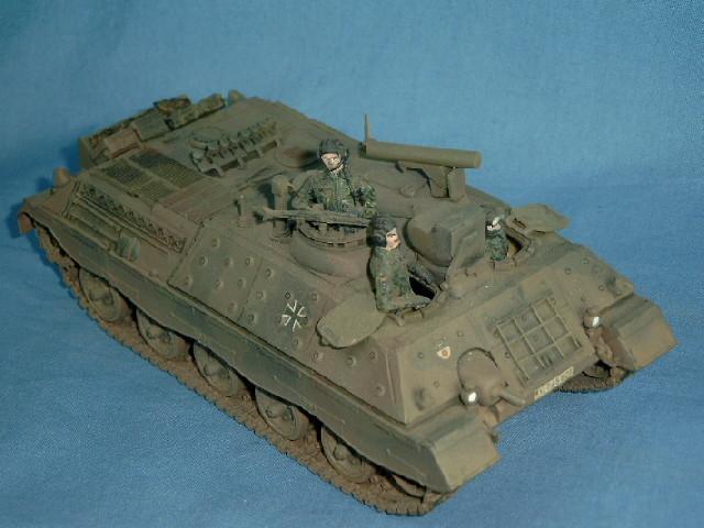 Raketenjagdpanzer Jaguar 1 A0A1 der Bundeswehr