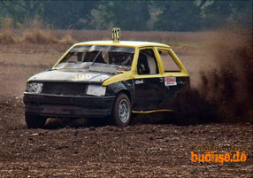 2008: OPEL Corsa A - jetzt MSG Spreckens