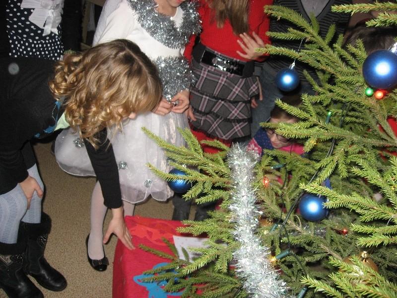 Kalėdų Senelio dovanos