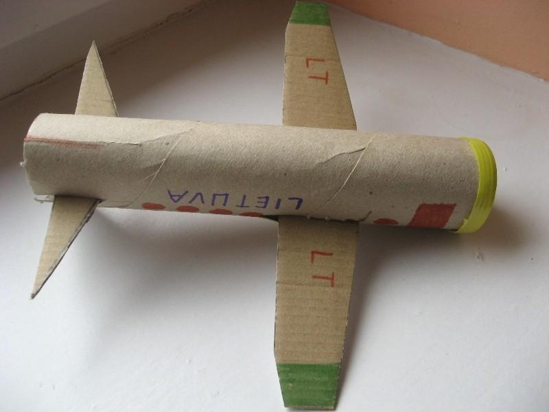 Viliaus lėktuvas