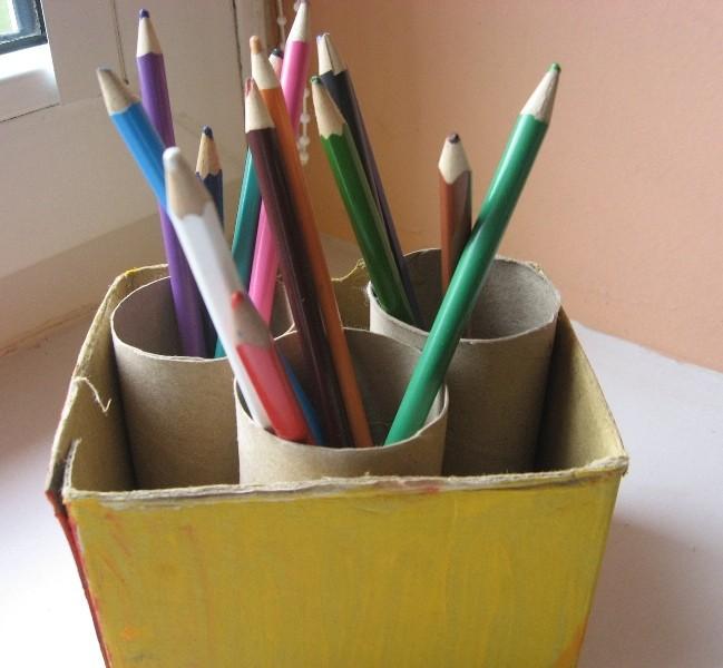 Milenos pieštukinė