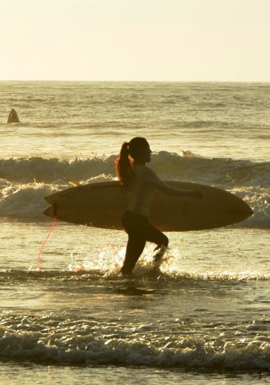 Surf Dominical