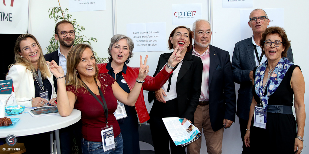 Stand CPME 17