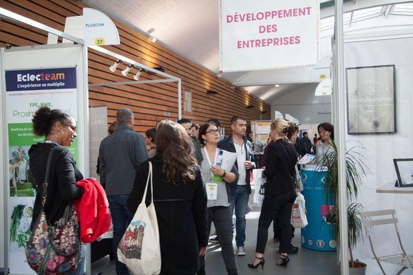 Allée Développement des Entreprises