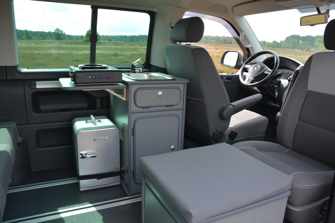 k chenblock vw t5 t6 multvan reisemobile jesteburg. Black Bedroom Furniture Sets. Home Design Ideas