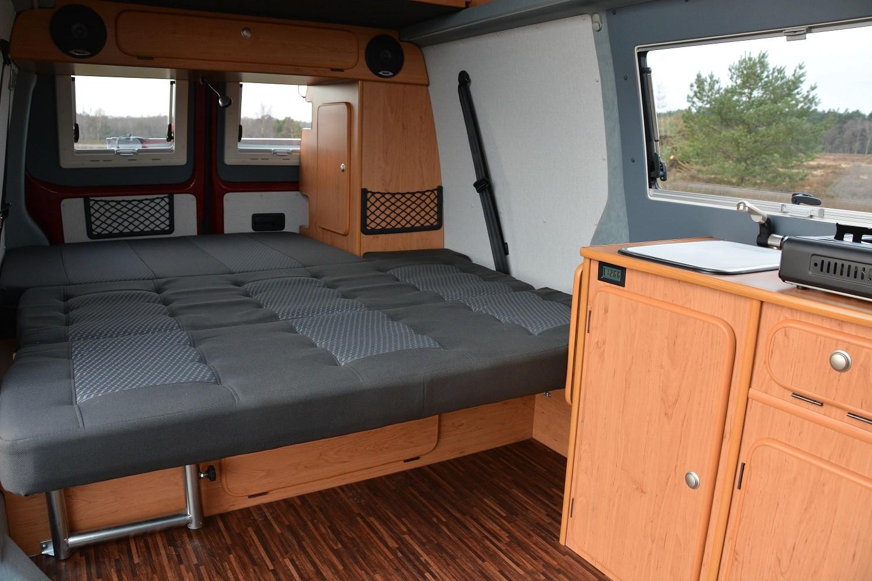 k chenblock f r den langen radstand reisemobile jesteburg. Black Bedroom Furniture Sets. Home Design Ideas