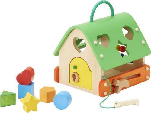 はぐまむ,はぐまむ岡崎店,愛知県,岡崎市,出産祝い,1歳の誕生日,プレゼント,木のおもちゃ