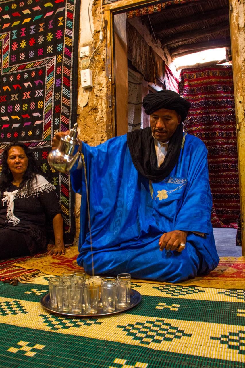 Tinghir - Morocco © 2014 Nik Schwald.