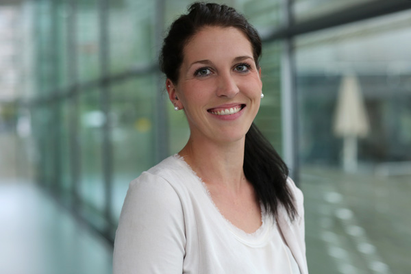 Laura Simon Saarbrücken Sportphysiotherapie
