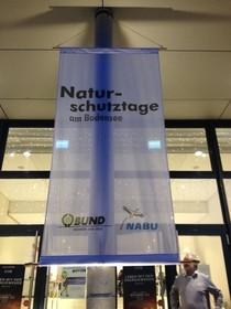 Naturschutztage 2014-erstmals mit Bio-zertifizierten Angeboten