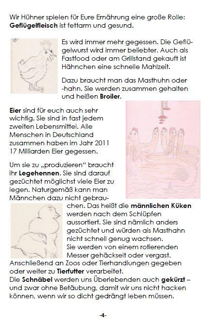 Broschüre Hähnchenhaltung,S. 4