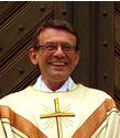 Pfarrer Alfred Grimm