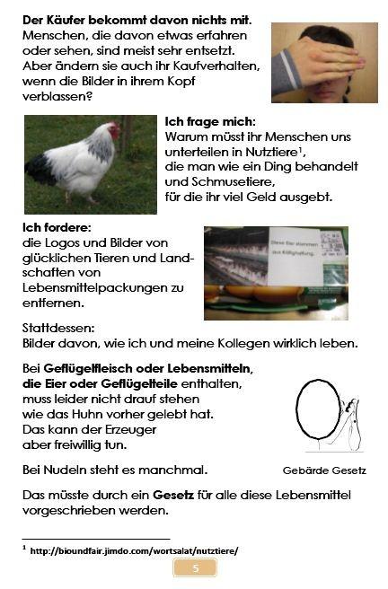 Broschüre Hähnchenhaltung, S. 5
