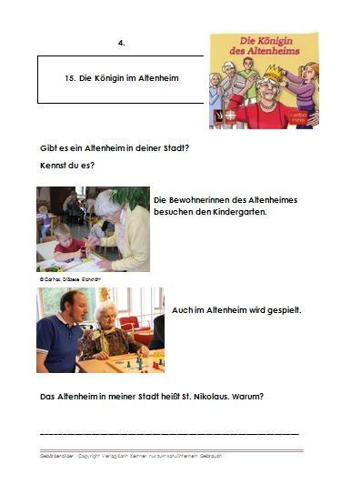 4.15 Die Königin im Altenheim - Religions-Ordner für inklusiven ...