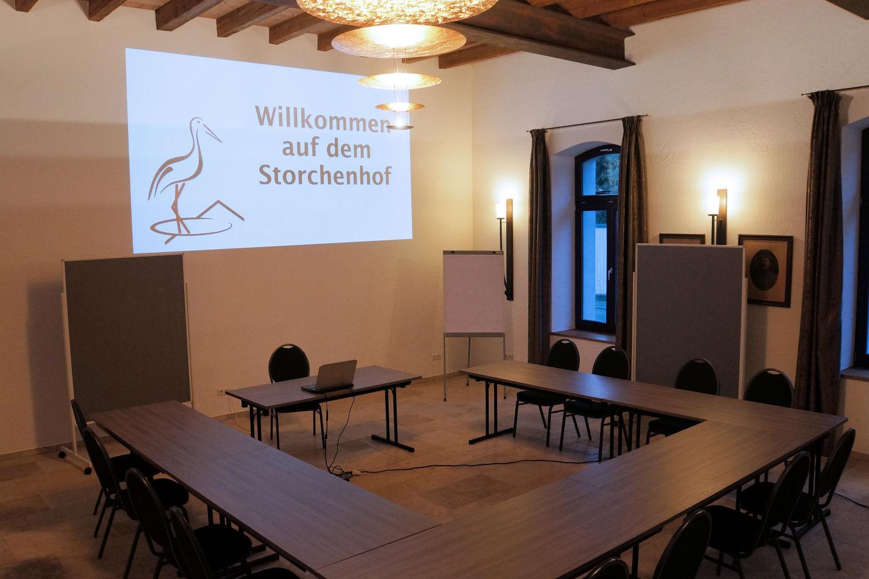 Setup Seminar