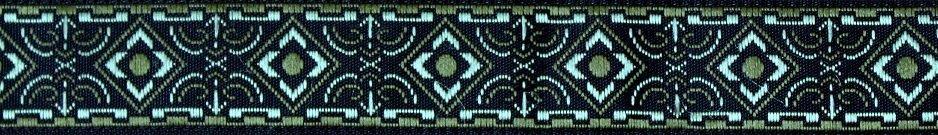 Waldelf Diamant olivgrün