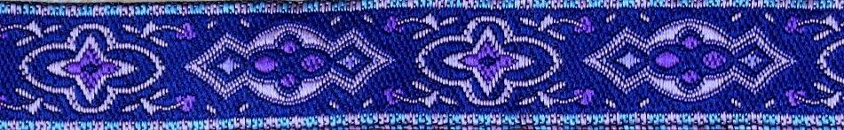 Mongolei blau