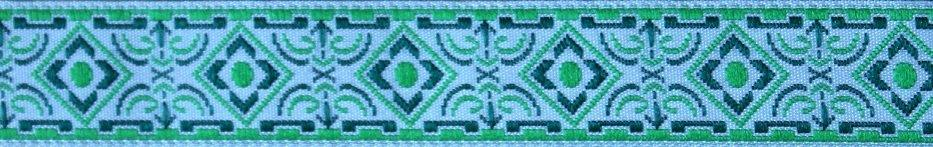 Waldelf Diamant hellgrün