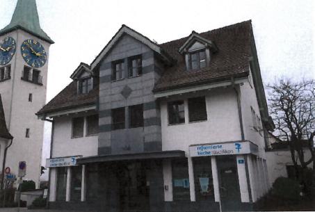 Bahnhofstrasse 41