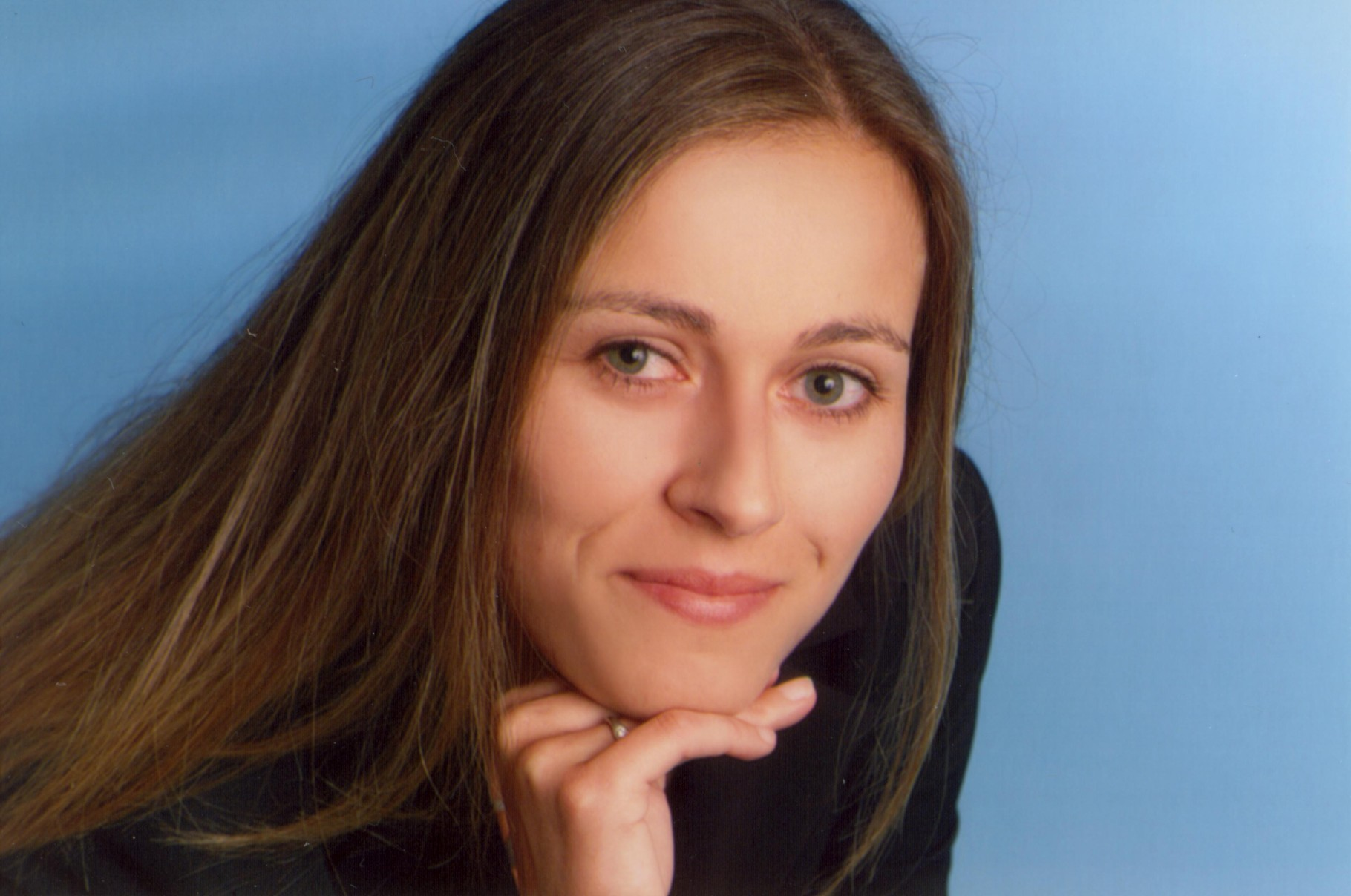 Mag. Silvia Hochschorner