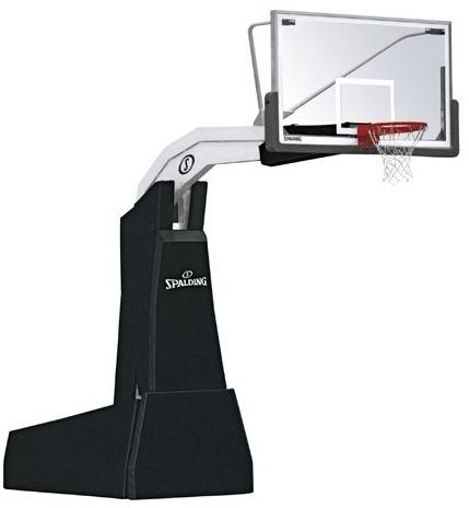 Official NBA Spalding Arena Basketball Goal FIBA Level 1